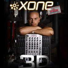 DJ Фонарь – официальный эндорсер бренда Xone