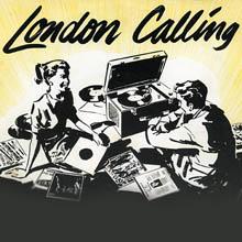DJ конференция London Calling