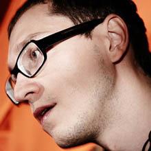 DJ Djungle в эфире интернет-радиостанции «Радиоточка»