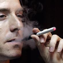 Сигаретный счетчик