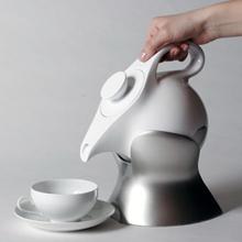 Время пить чай!