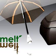 Органический зонт