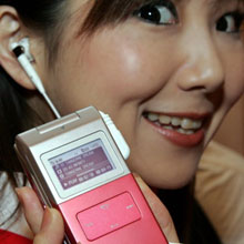 У MP3 есть сильный конкурент!