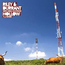 Riley & Durrant выпускают дебютный альбом
