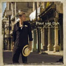 Пол Ван Дайк представит новую пластинку 14 августа