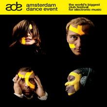 Надвигается Amsterdam Dance Event