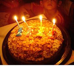 Поздравляем ди-джея Алекса Космо с Днем Рождения!