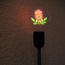 """Как """"вырастить"""" лампу"""