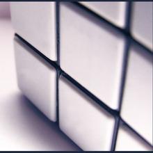 Супер решение кубика-рубика
