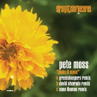 Pete Moss и Straight Shot Records. Coming soon…
