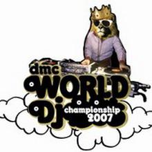 DMC World DJ Championship