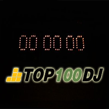 Top 100 DJs Russia: старт дан!