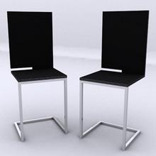 Удивительный столо-стул