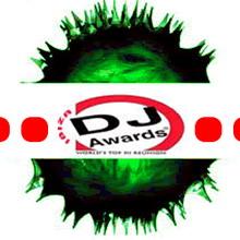 Ibiza DJ Awards