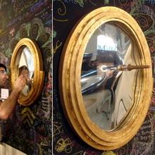 Игры с отражением