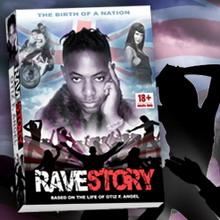 История Рейва: рождение нации