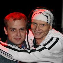DJs Пилот & Слава Шелест: о счастье, творческих амбициях и радийных канонах