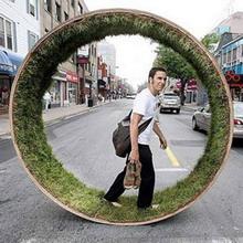Травяной круг