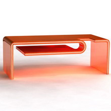 Слоеный стол