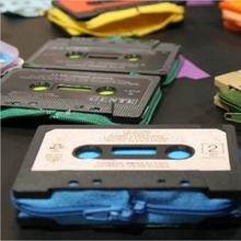 Аудио кассетная импровизация