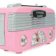 Vintage радио