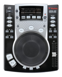 Vestax CDX-05 MBK CDX-05MBK_200