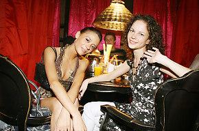 Фотоотчёт Вечеринка в клубе Фабрик. Fabrique - Фоторепортажи DJ.ru