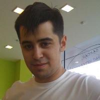 Илья Соловьев