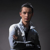 Дмитрий Алмазов Bobina