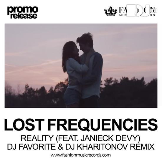 Lost frequencies — reality (feat. Janieck devy). Mp3 скачать или.