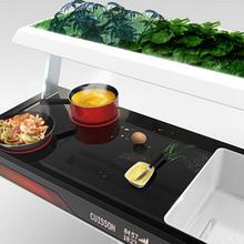 Кухня космонавта. Версия 2.0
