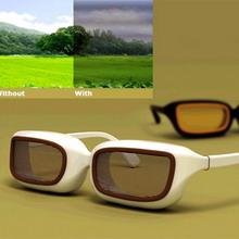 Тростниковые очки