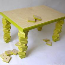 Столик а-ля Ikea