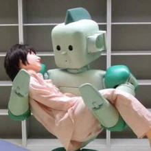 Эпоха био-роботов все ближе