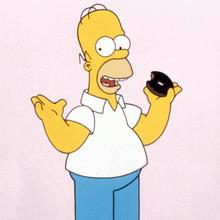 Настоящий Гомер