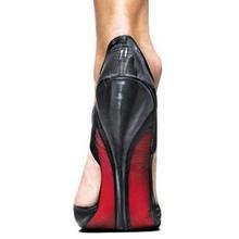 Обувная видимость
