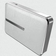 Фотографирующий бумажник