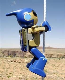 Робот рекорд