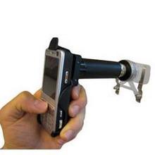 Мобильный микроскоп