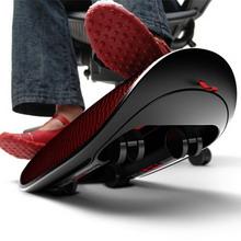 Подвижная скамейка для ног