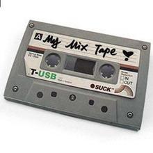 Микс на кассете