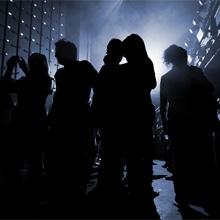 Столичные ночные клубы или то, что остается в «тени»