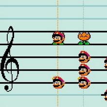 Начинай с Марио