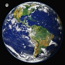 День охраны озонового слоя