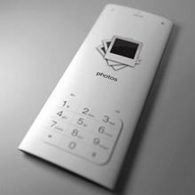 Nokia Aeon с элементами Apple