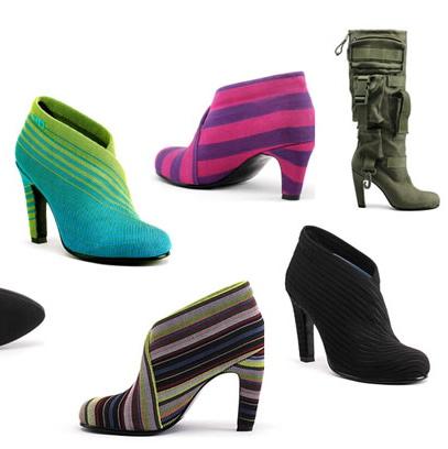 Обувная архитектура