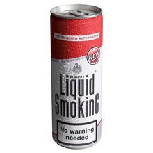 Еще один способ пассивного курения