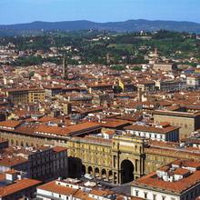 Viva, Florentia!