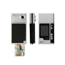 Цифровой polaroid