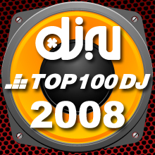 TOP 100 DJ Russia 2008: постфактум